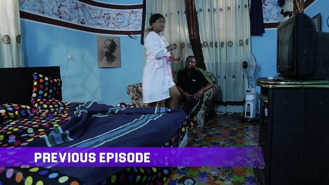 MARRIAGE BATTLES 2 EP 9