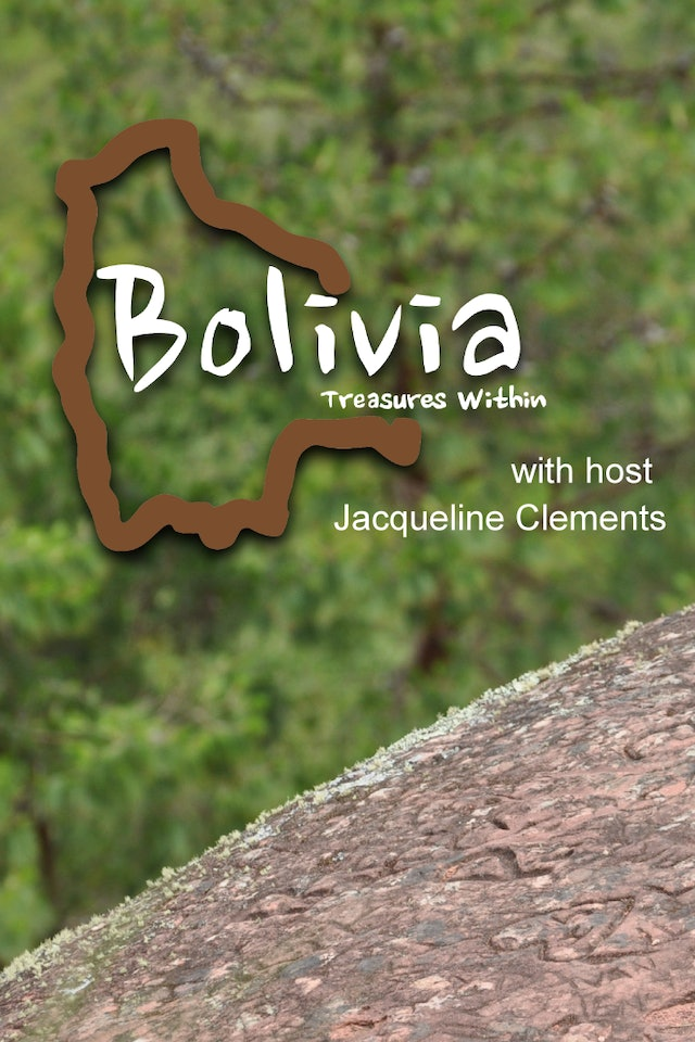 Bolivia:  The Treasures Within