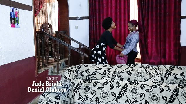 MARRIAGE BATTLES S2 EP 3