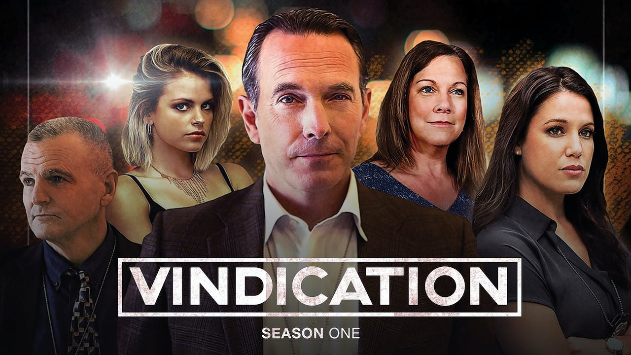 Vindication: Season One