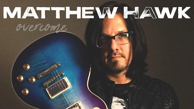Matthew Hawk