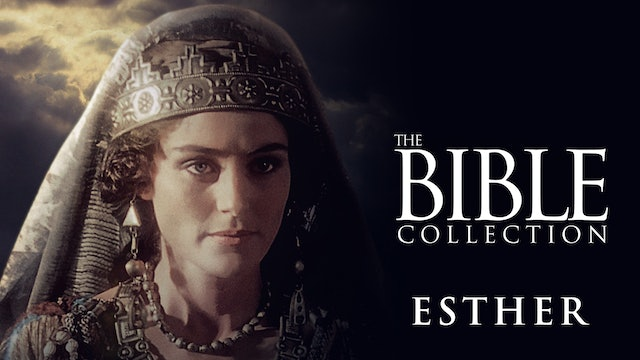 The Bible Collection: Esther