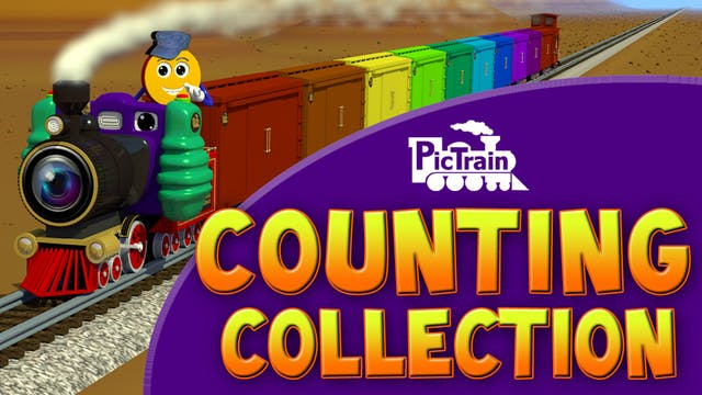 Ep.30-Counting Collection-PicTrain
