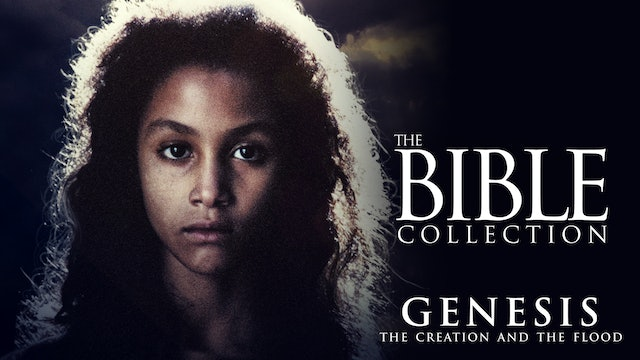 The Bible Collection:  Genesis
