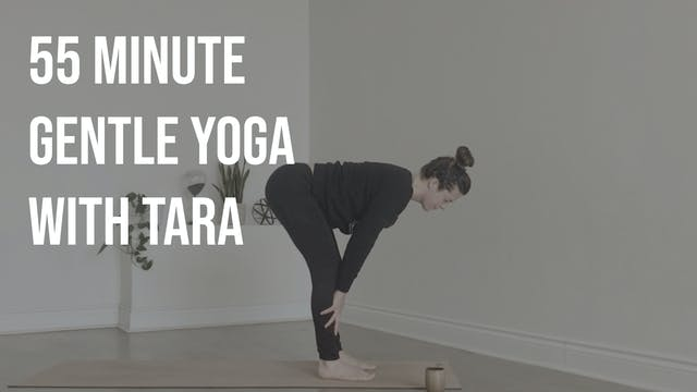 Gentle Yoga with Tara