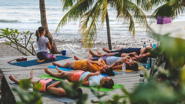 5 mins Meditation