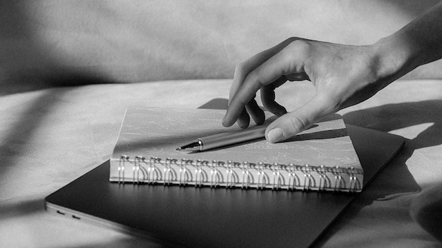"""Journaling Prompts: Mistakes, Regrets and """"Bad Decisions"""""""