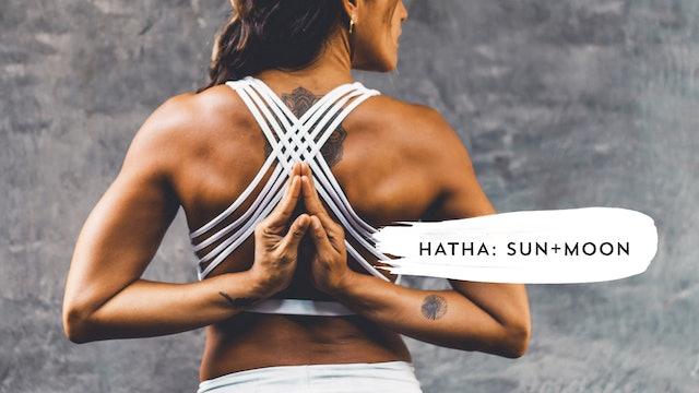 Hatha: Sun + Moon