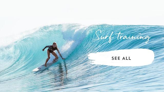 SURF-STYLE TRAINING