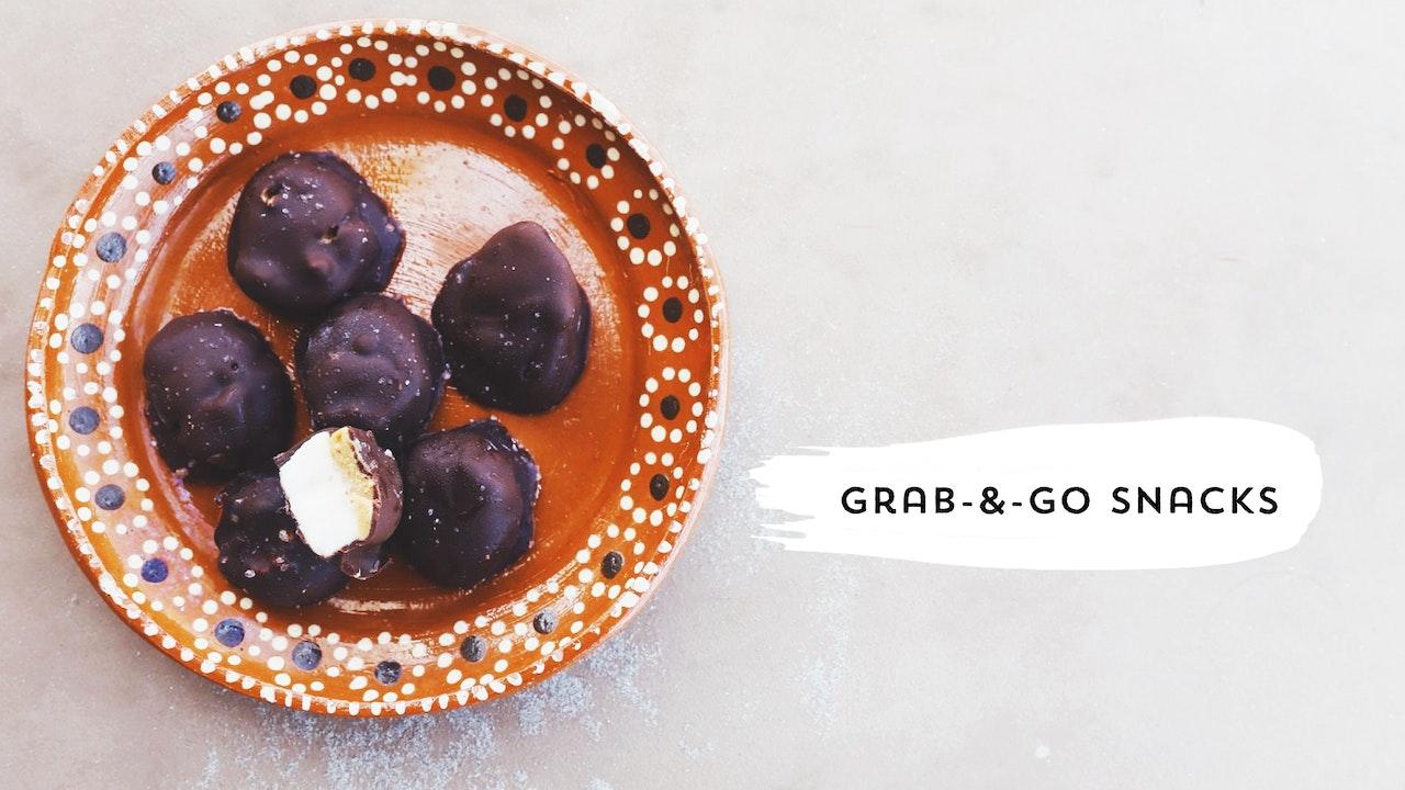 Grab-&-Go Snacks