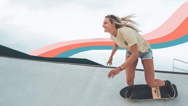Intro to Surfskate Program