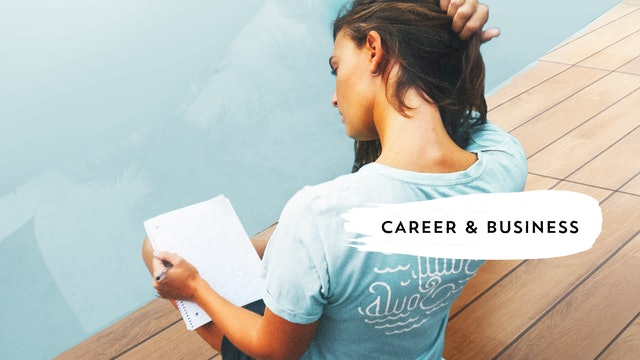 Career & Business