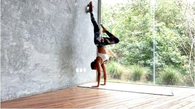 7- Handstand Workshop