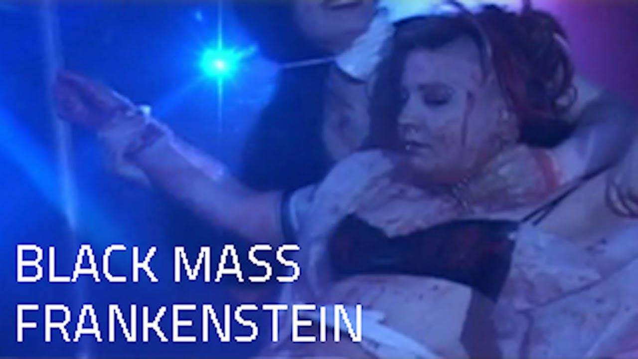 Black Mass : frankenstein