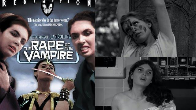 Rape of-the Vampire