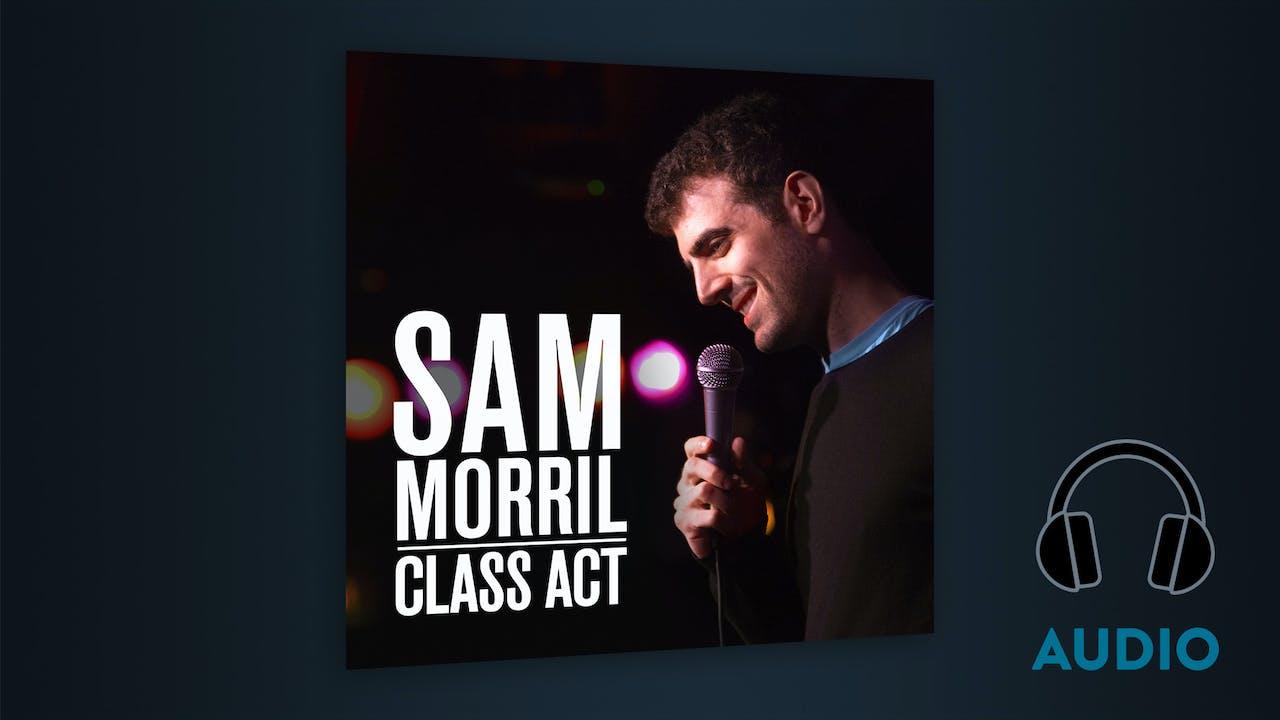 CLASS ACT (AUDIO ALBUM)