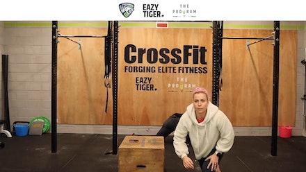 Tiger Pit Cross Fit Video
