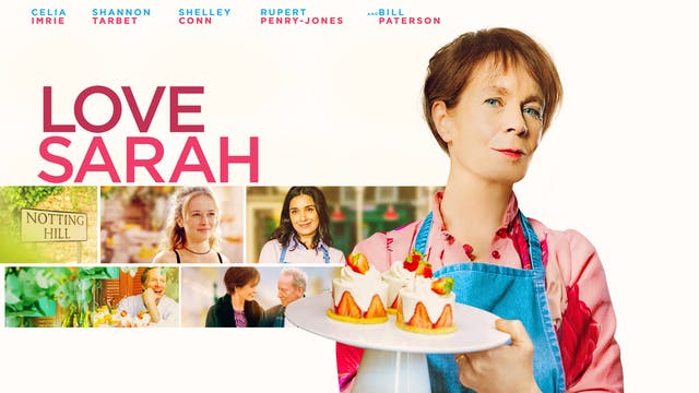 LOVE SARAH - Waters Edge Cinema