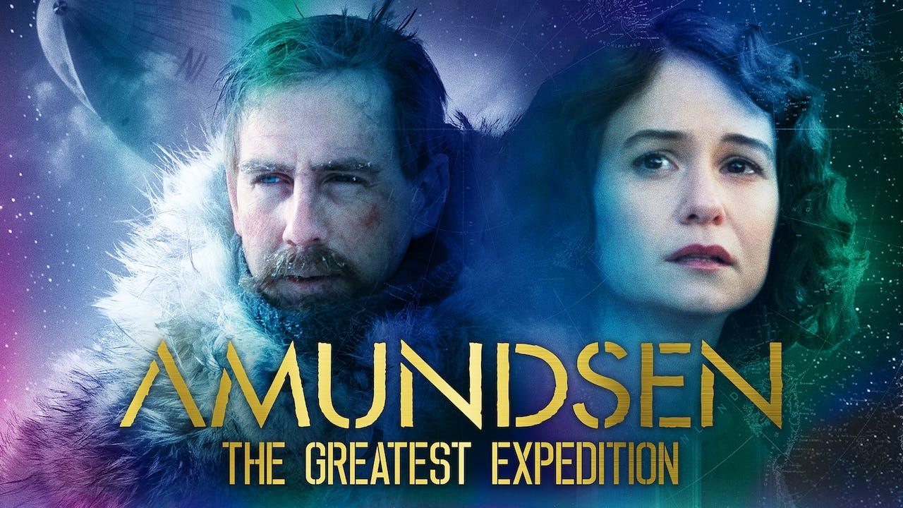 Amundsen - Neptune Movie House