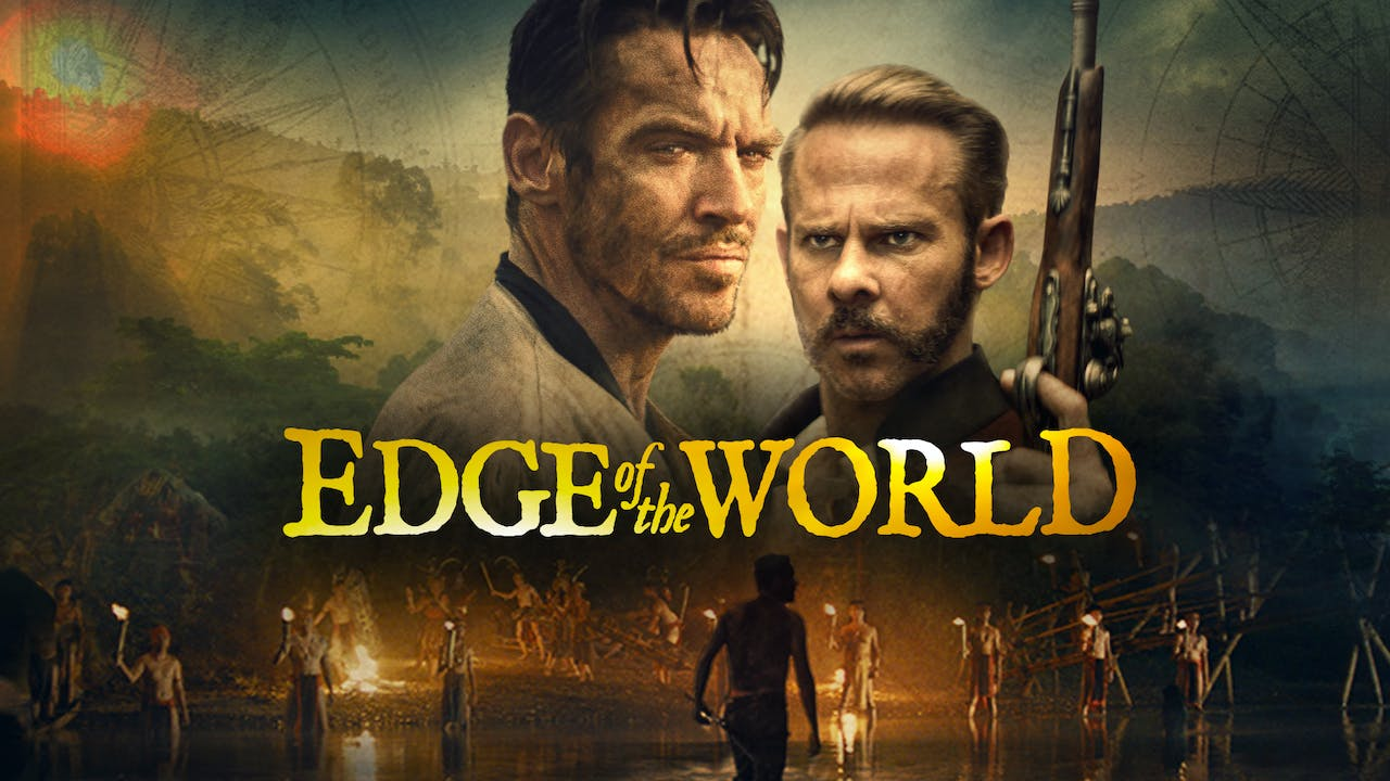 EDGE OF THE WORLD - Gold Town Theater