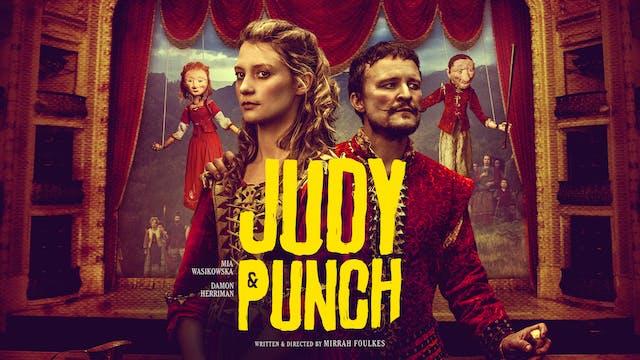 JUDY & PUNCH - 14 Pews