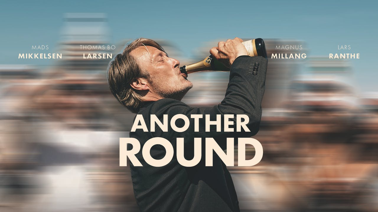 ANOTHER ROUND - Texas Theatre