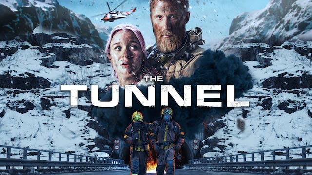 THE TUNNEL - Cine Athens