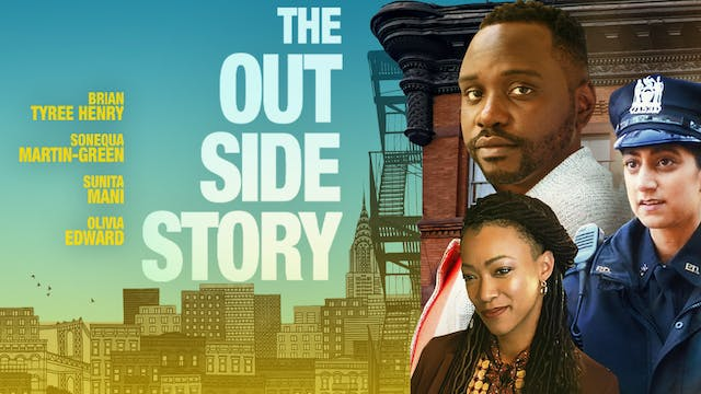 The Outside Story - The Strand Theatre