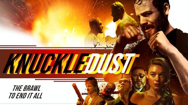 Knuckledust - Laemmle