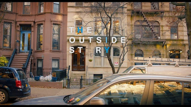 The Outside Story - Feature