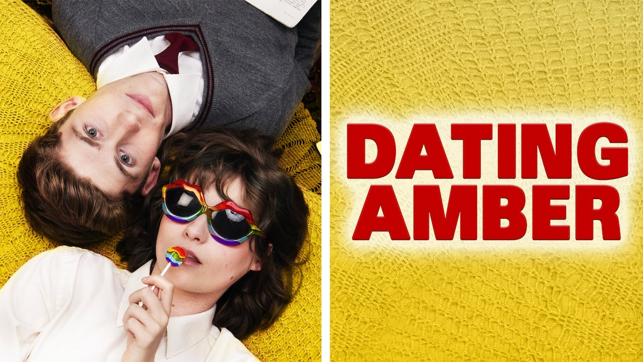 Dating Amber - ArtsQuest