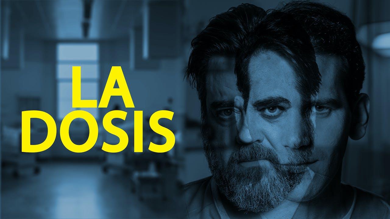 LA DOSIS - Cine Athens