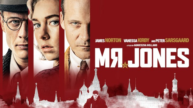 MR. JONES - Midtown Cinema