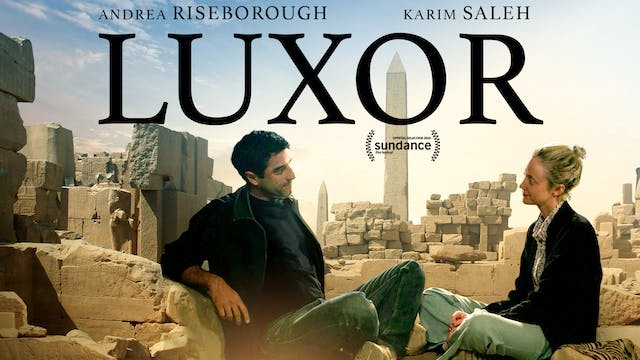 LUXOR - The Flicks