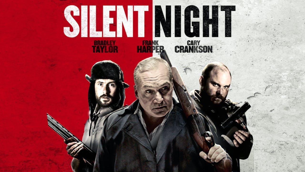 SILENT NIGHT - Salem Cinema