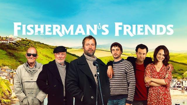 FISHERMAN'S FRIENDS - The Tampa Theatre