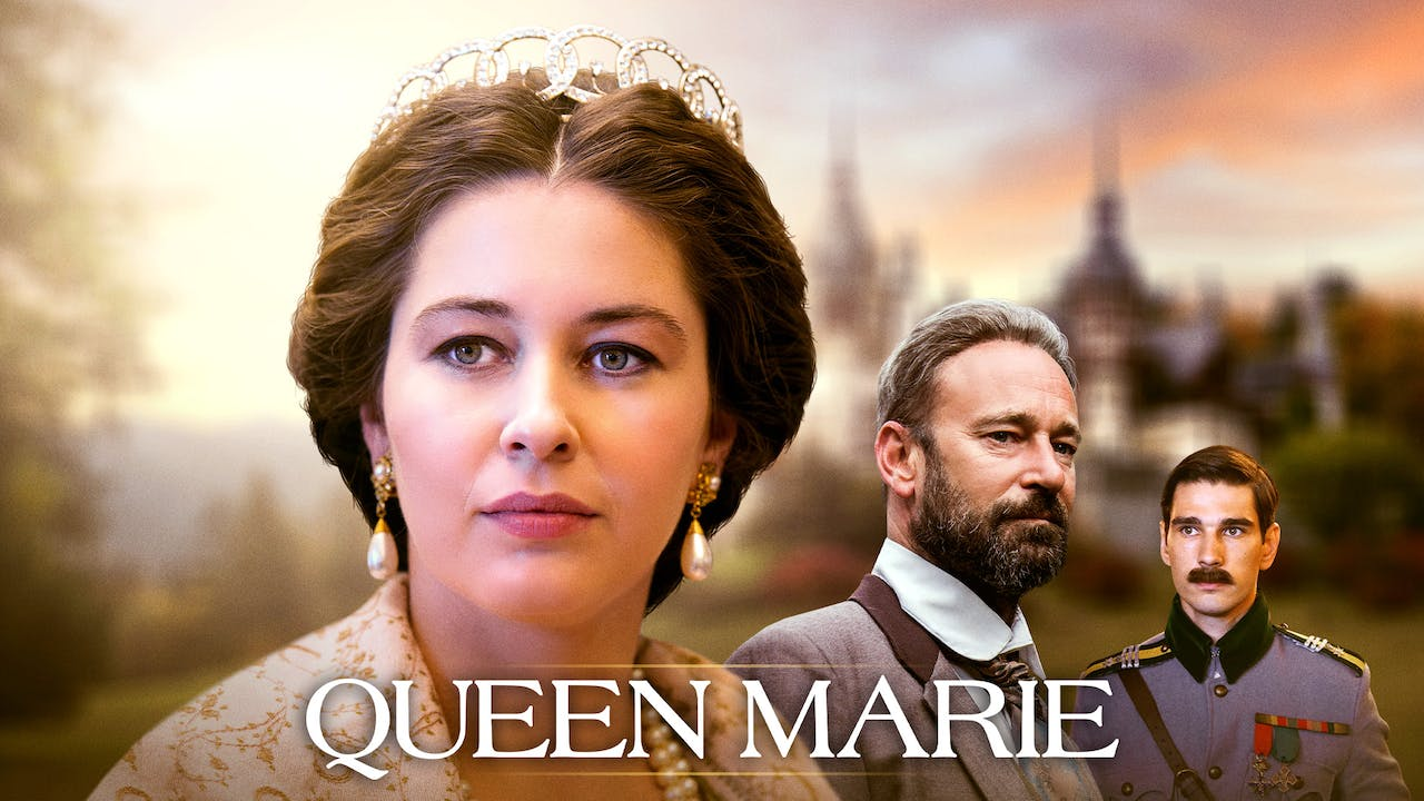 QUEEN MARIE - Downing Film Center