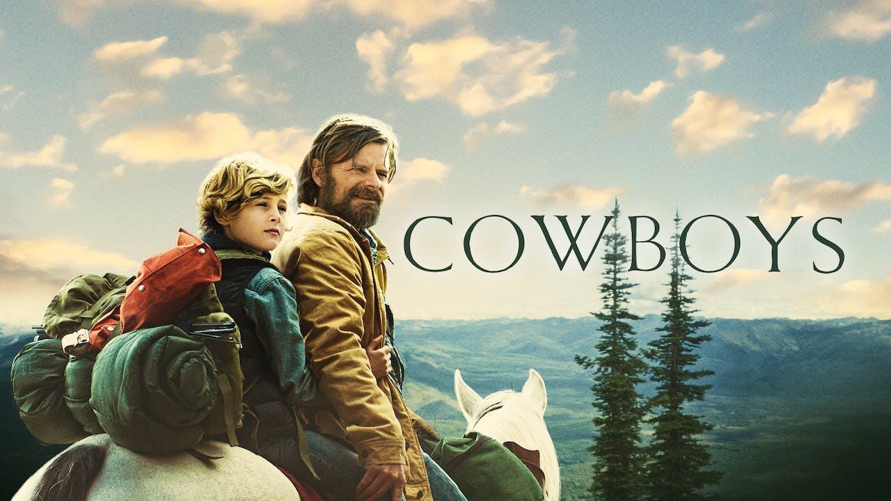 COWBOYS - The Moviehouse