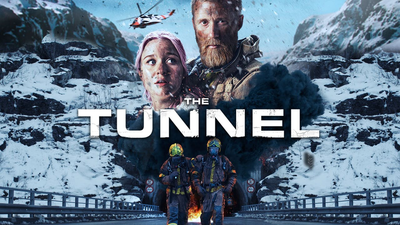 THE TUNNEL - North Park Theater