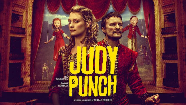 Judy & Punch - North Park Theatre