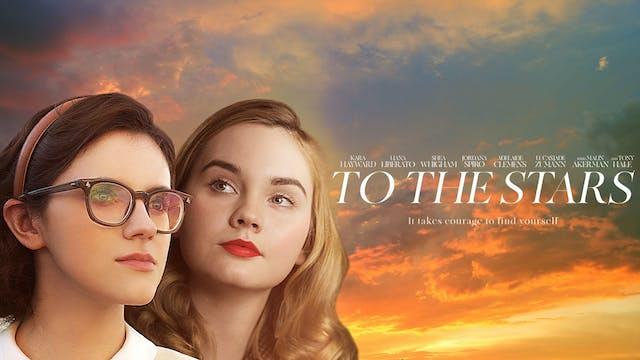 To The Stars - Grand Cinema Tacoma