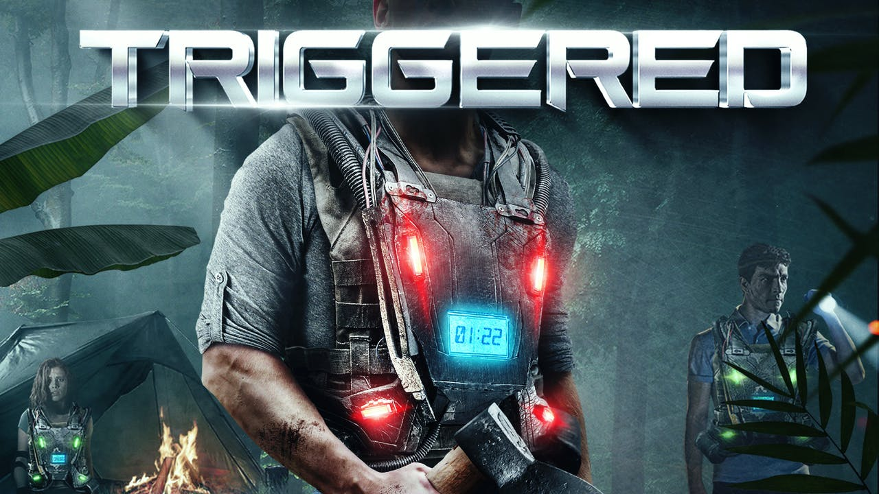 Triggered - Red River Theaters