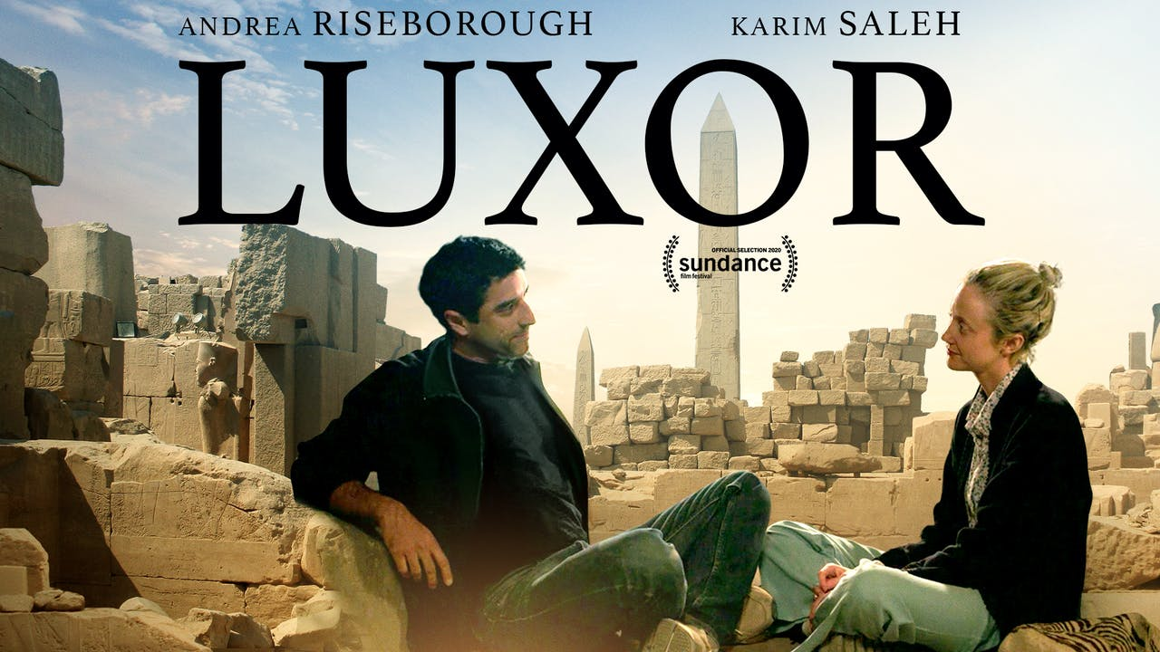 LUXOR- Red River Theatres