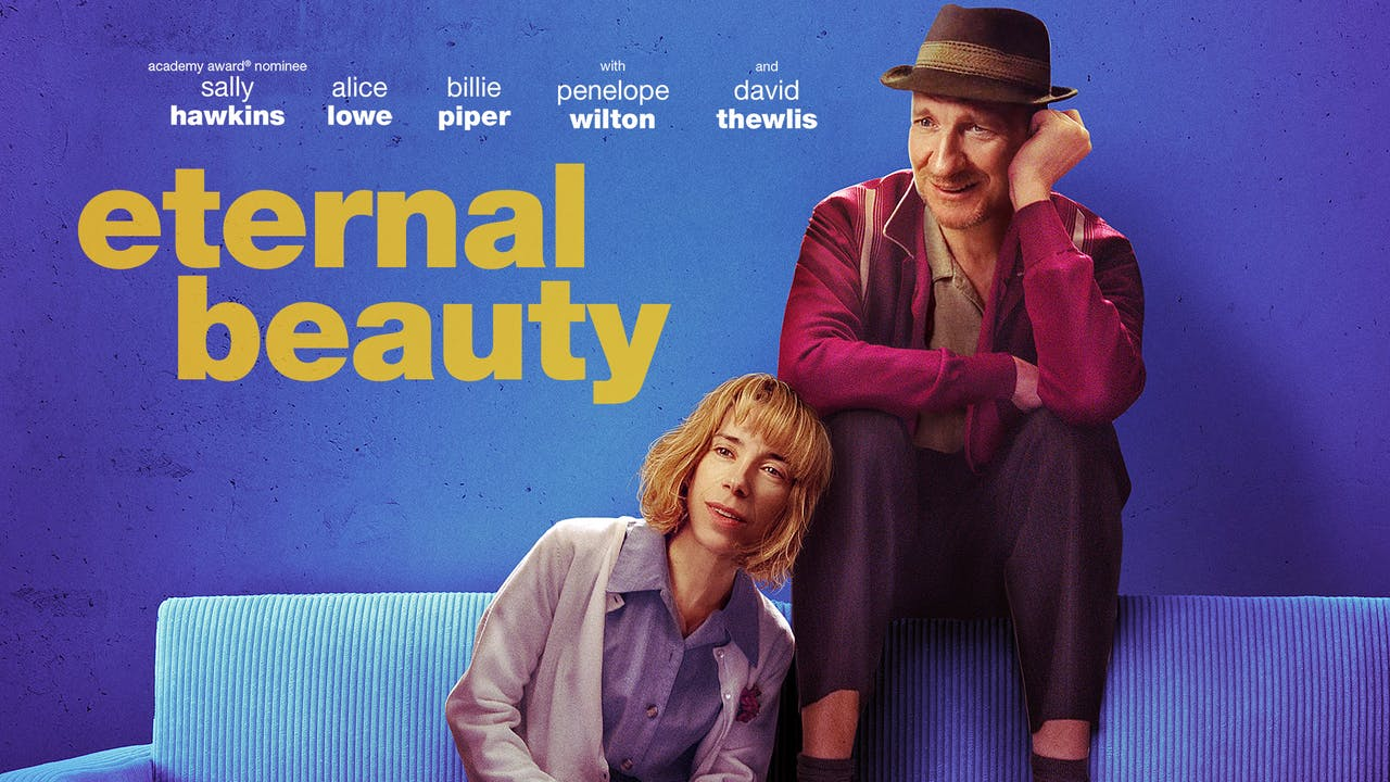 ETERNAL BEAUTY - The Colonial Theatre