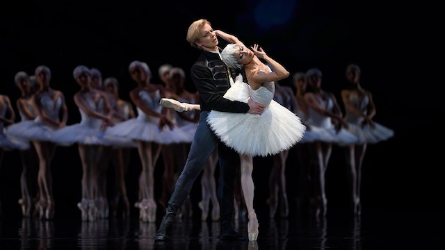 Musicians' Insights: Laura Griffiths on Swan Lake