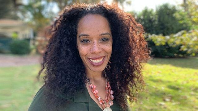 Pointes of View: Nyama McCarthy-Brown, PhD, 2021 SF Ballet Visiting Scholar