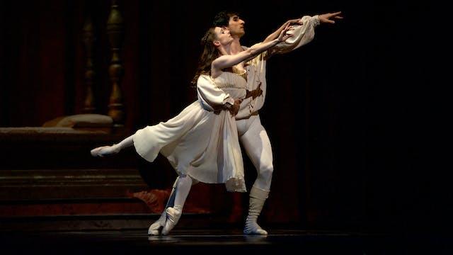 2021 Digital Season: Romeo & Juliet T...