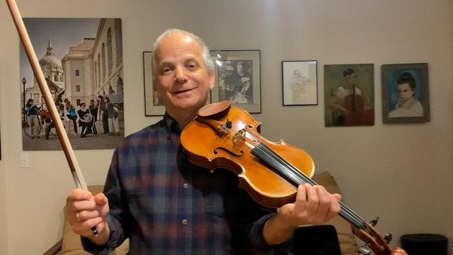 Musicians' Insights: Craig Reiss on Nutcracker