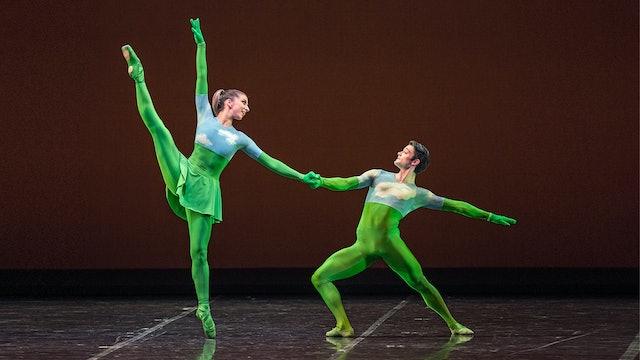 Musicians' Insights: Adam Luftman on Morris' Sandpaper Ballet