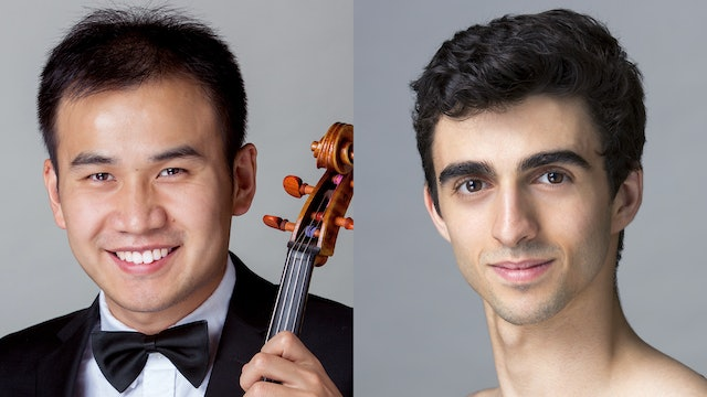 Distant, Yet Connected: Davide Occhipinti and Yi Zhou